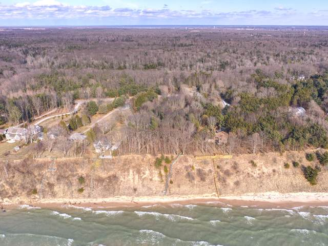 7605 N Old Channel Trail, Montague, MI 49437 (MLS #20010942) :: JH Realty Partners