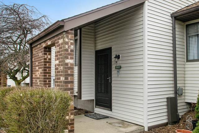 4260 Indian Spring Drive SW -, Grandville, MI 49418 (MLS #20010963) :: JH Realty Partners