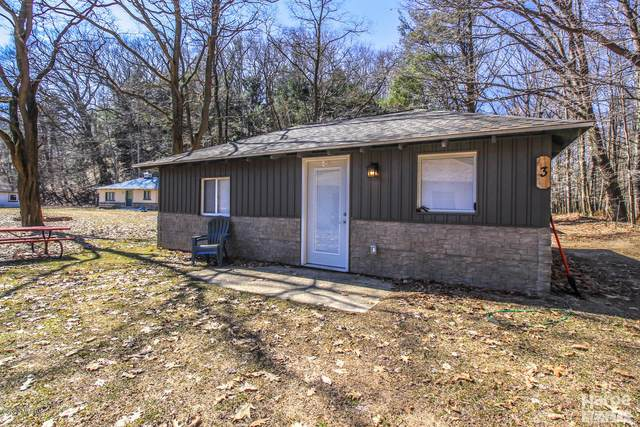 7147 N Old Channel Trail #3, Montague, MI 49437 (MLS #20011047) :: JH Realty Partners