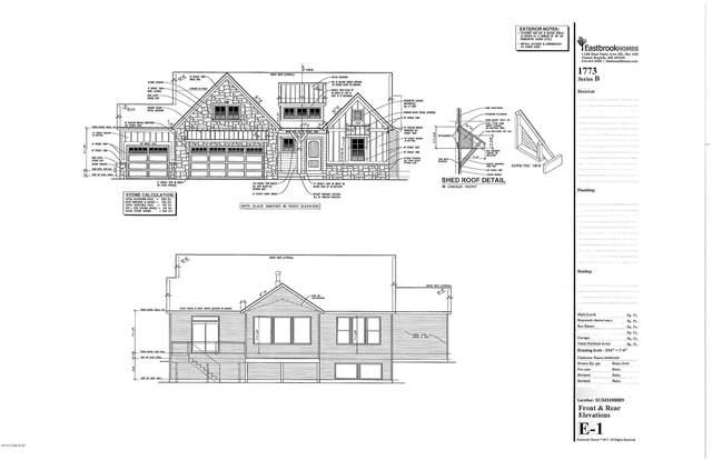7400 Panners Lane Drive NE, Rockford, MI 49341 (MLS #20011108) :: JH Realty Partners