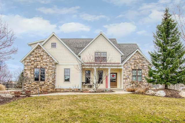 4232 Eagle Rock Court, Grandville, MI 49418 (MLS #20011124) :: Deb Stevenson Group - Greenridge Realty