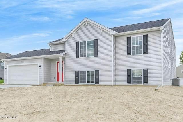 1129 Trillium Boulevard, Vicksburg, MI 49097 (MLS #20011227) :: Matt Mulder Home Selling Team