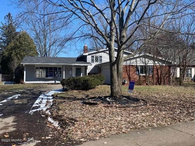 4054 Weymouth Drive SE, Grand Rapids, MI 49508 (MLS #20011272) :: JH Realty Partners