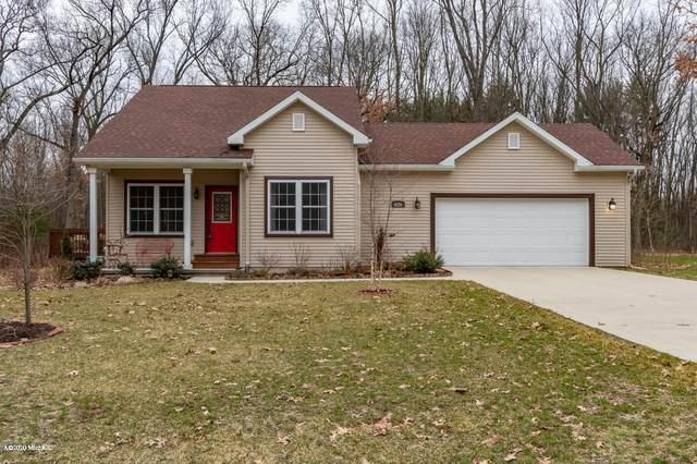 64754 Winterwoods, Lawton, MI 49065 (MLS #20011343) :: Matt Mulder Home Selling Team