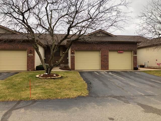 6981 E Springtree Lane SW, Grand Rapids, MI 49548 (MLS #20011366) :: JH Realty Partners