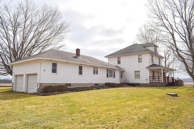 57047 Cherry Grove Road, Dowagiac, MI 49047 (MLS #20011387) :: Jennifer Lane-Alwan