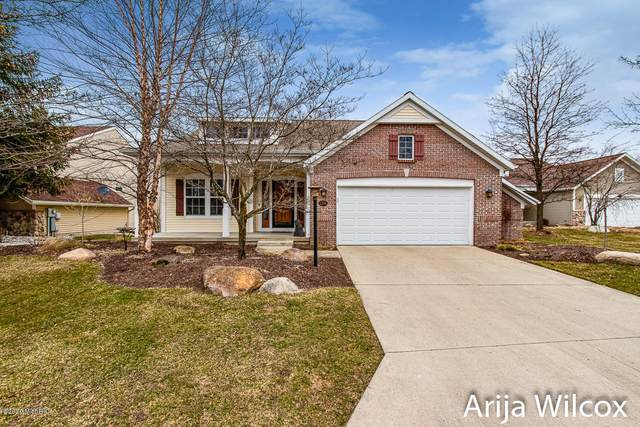 1266 Dogwood Meadows Drive SE, Ada, MI 49301 (MLS #20011467) :: JH Realty Partners