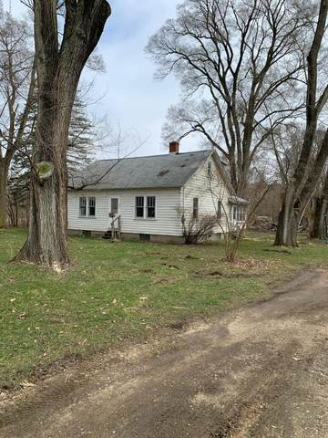 891 Riverview Drive, Plainwell, MI 49080 (MLS #20011499) :: Matt Mulder Home Selling Team