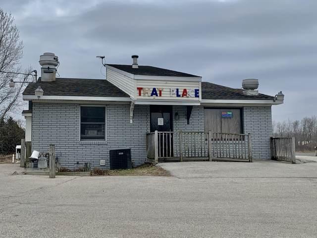 4133 W Polk Road, Hart, MI 49420 (MLS #20011521) :: JH Realty Partners