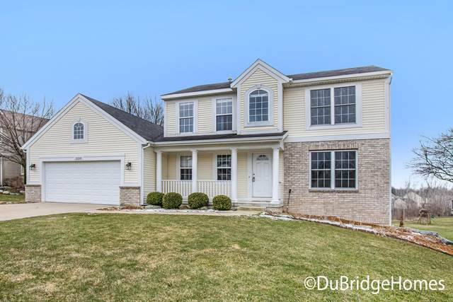2250 Beatrice Drive NE, Grand Rapids, MI 49505 (MLS #20011528) :: JH Realty Partners
