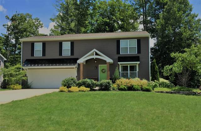4567 Wren Drive SE, Caledonia, MI 49316 (MLS #20011554) :: Keller Williams RiverTown