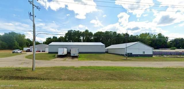12240 E Michigan Avenue, Battle Creek, MI 49014 (MLS #20011570) :: Keller Williams Realty | Kalamazoo Market Center