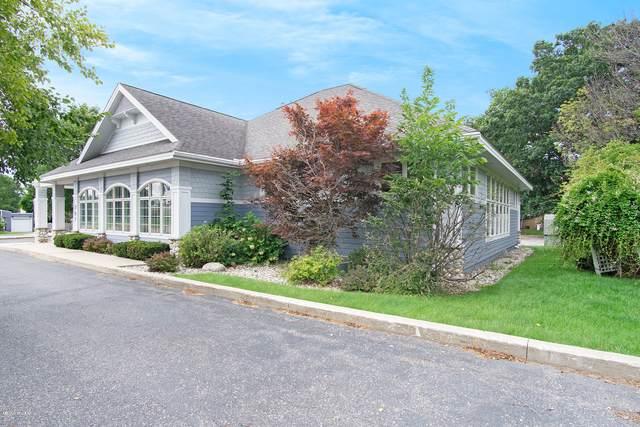 701 N Washington Avenue, Ludington, MI 49431 (MLS #20011607) :: Deb Stevenson Group - Greenridge Realty