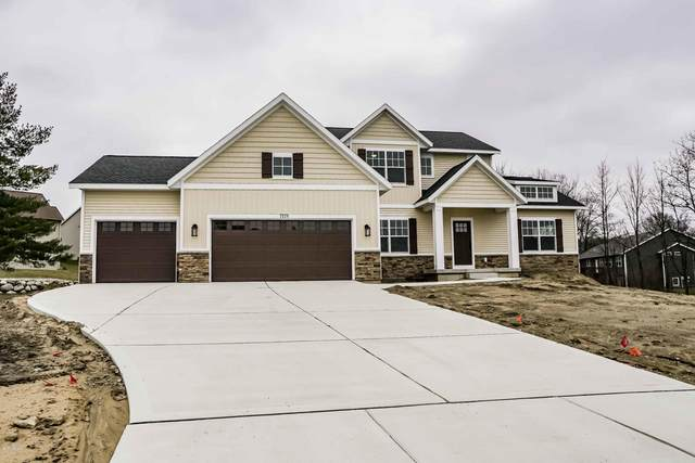 7175 Crimson Court, Hudsonville, MI 49426 (MLS #20011610) :: JH Realty Partners