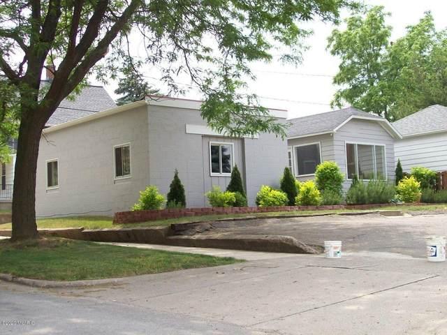 856 Michigan Street NE, Grand Rapids, MI 49503 (MLS #20011630) :: CENTURY 21 C. Howard