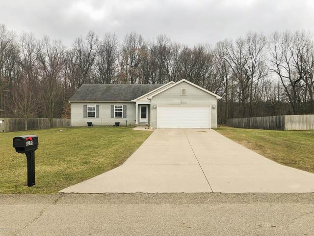 8370 Fawn Meadow Trail, Galesburg, MI 49053 (MLS #20011693) :: CENTURY 21 C. Howard