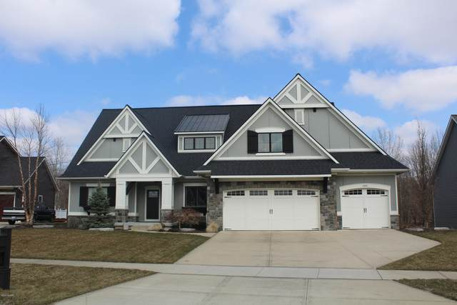 1481 Providence Cove Court, Byron Center, MI 49315 (MLS #20011694) :: JH Realty Partners
