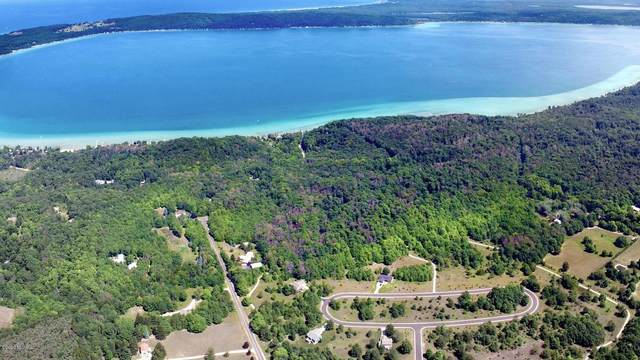 14 High Meadow Trail, Frankfort, MI 49635 (MLS #20011706) :: CENTURY 21 C. Howard