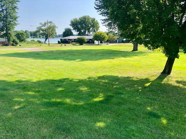 Lot 22-23 Sunset Drive, Three Rivers, MI 49093 (MLS #20011707) :: CENTURY 21 C. Howard