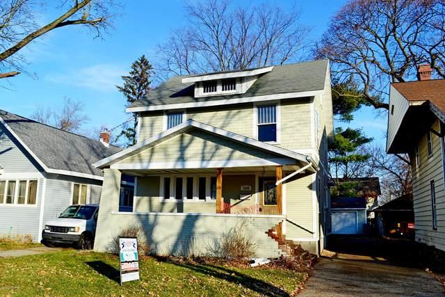 1958 Prospect Avenue SE, Grand Rapids, MI 49507 (MLS #20011713) :: JH Realty Partners