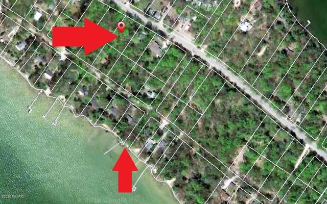 Lot 97 Deadstream Road, Honor, MI 49640 (MLS #20011720) :: CENTURY 21 C. Howard
