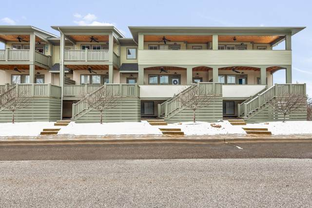 2079 Celadon Drive NE #82, Grand Rapids, MI 49525 (MLS #20011739) :: JH Realty Partners