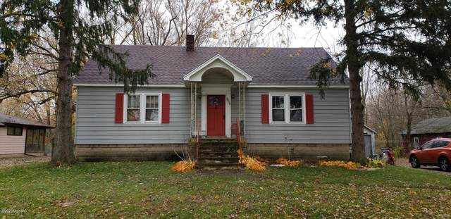 7078 W Us-12 Highway, Three Oaks, MI 49128 (MLS #20011750) :: Jennifer Lane-Alwan