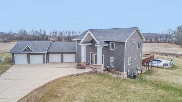 5858 100TH Street SE, Caledonia, MI 49316 (MLS #20011824) :: Keller Williams RiverTown