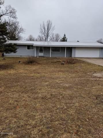 12020 Marilla Road, Copemish, MI 49625 (MLS #20011851) :: Matt Mulder Home Selling Team