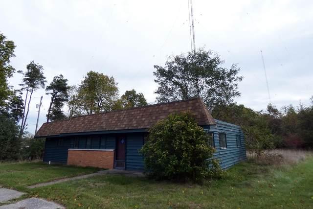 15074 6 1/2 Mile Road, Battle Creek, MI 49014 (MLS #20011867) :: Matt Mulder Home Selling Team