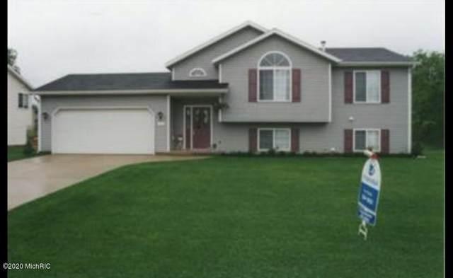768 Sunbrook Street SE, Grand Rapids, MI 49508 (MLS #20011874) :: JH Realty Partners