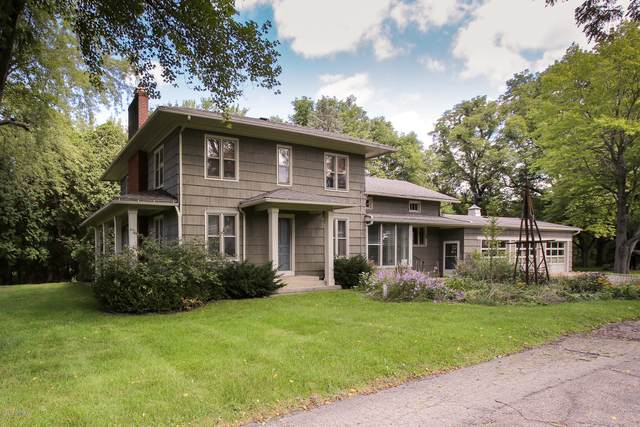 4263 Capital Avenue SW, Battle Creek, MI 49015 (MLS #20011943) :: Matt Mulder Home Selling Team