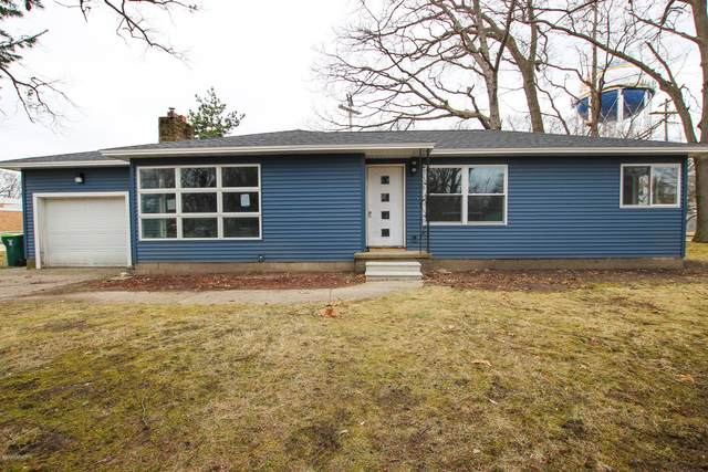 607 W Sunset Drive, North Muskegon, MI 49445 (MLS #20011965) :: CENTURY 21 C. Howard