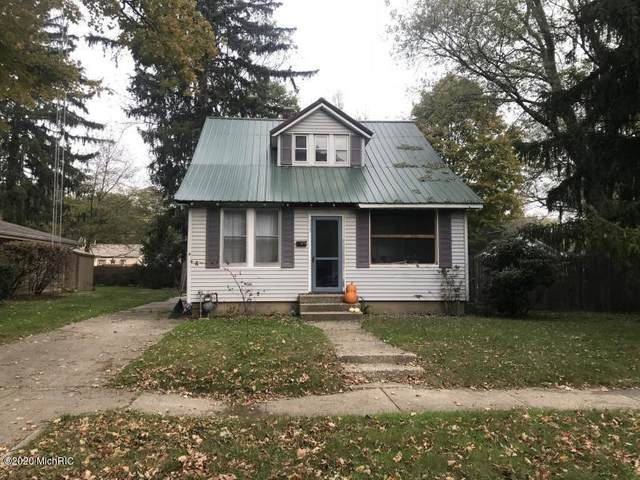 535 W Main Street, Niles, MI 49120 (MLS #20011985) :: CENTURY 21 C. Howard