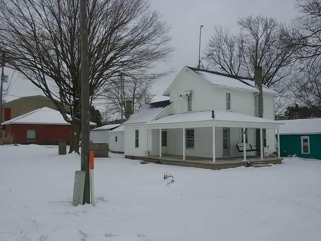 144 Oak Street Street, Freeport, MI 49325 (MLS #20012013) :: CENTURY 21 C. Howard