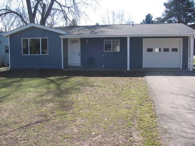 200 Clayton Avenue, Battle Creek, MI 49017 (MLS #20012107) :: Matt Mulder Home Selling Team