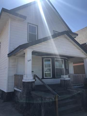 342 Franklin Street SE, Grand Rapids, MI 49507 (MLS #20012128) :: CENTURY 21 C. Howard