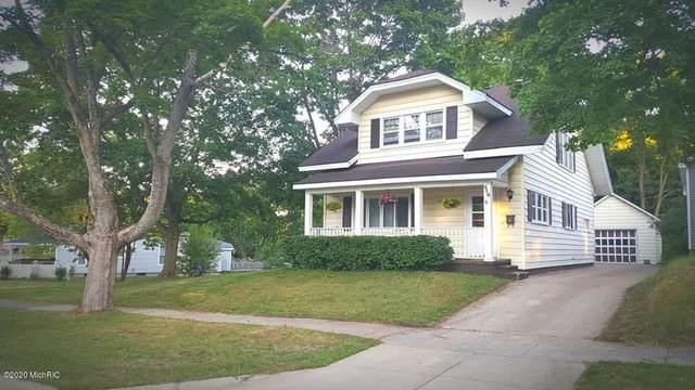516 Stimson Street, Cadillac, MI 49601 (MLS #20012144) :: Deb Stevenson Group - Greenridge Realty