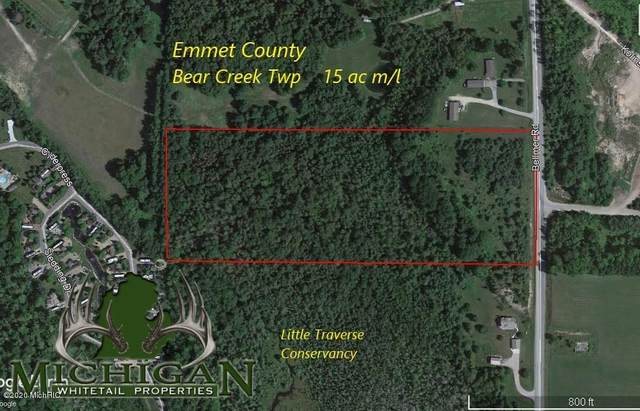 2300 Bellmer Rd, Petoskey, MI 49770 (MLS #20012154) :: CENTURY 21 C. Howard