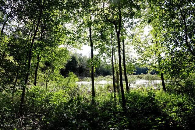 0 W Clear Lake Road, Buchanan, MI 49107 (MLS #20012180) :: JH Realty Partners