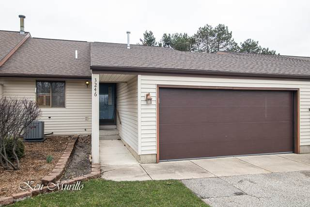 3246 Greenvale Court #91, Hudsonville, MI 49426 (MLS #20012191) :: JH Realty Partners