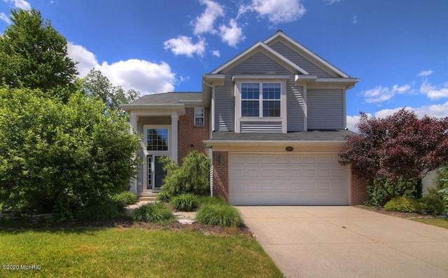 3583 Arbor Chase Court, Grand Rapids, MI 49525 (MLS #20012200) :: JH Realty Partners