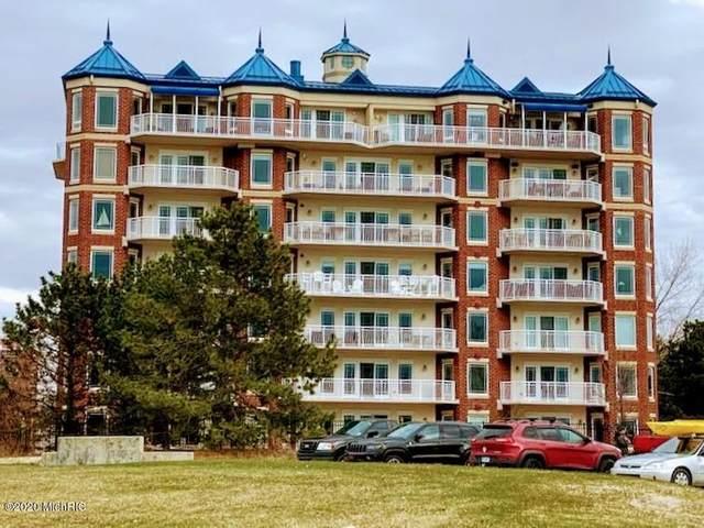 200 Lake Street 6B, St. Joseph, MI 49085 (MLS #20012298) :: JH Realty Partners