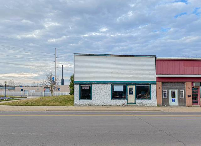 106 E Division Street, Dowagiac, MI 49047 (MLS #20012305) :: CENTURY 21 C. Howard