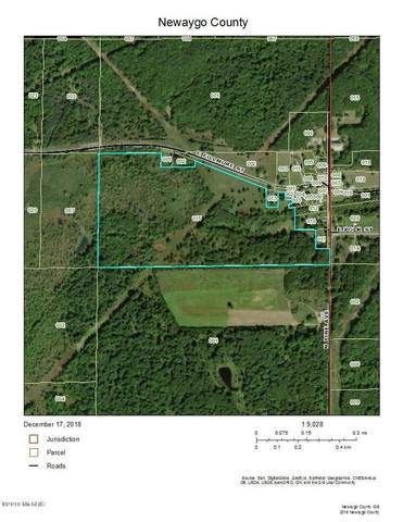 4600 E Fillmore Road, White Cloud, MI 49349 (MLS #20012315) :: Ginger Baxter Group