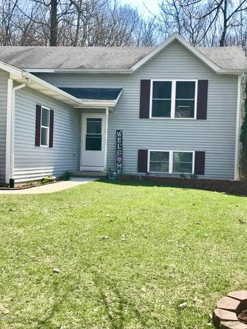 342 Willow Run, Wayland, MI 49348 (MLS #20012320) :: Matt Mulder Home Selling Team