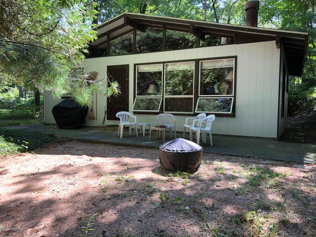 569 N Lighthouse Drive, Mears, MI 49436 (MLS #20012328) :: Deb Stevenson Group - Greenridge Realty