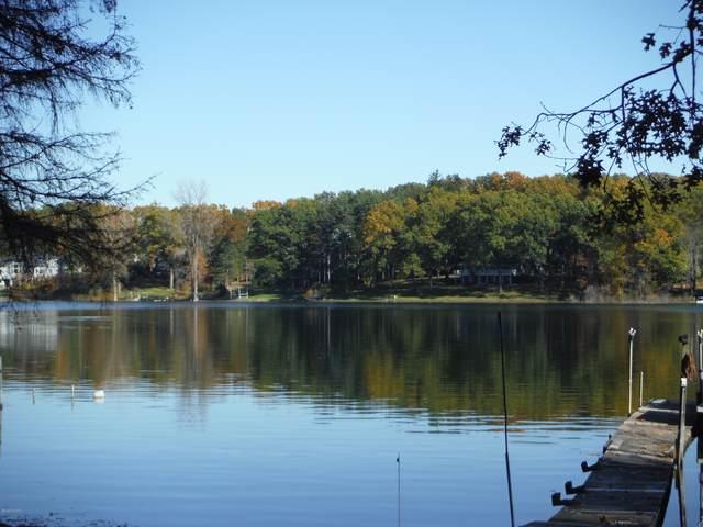 1210 E Crooked Lake Drive, Kalamazoo, MI 49009 (MLS #20012335) :: JH Realty Partners