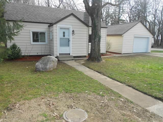111 Wolcott Street, Allegan, MI 49010 (MLS #20012341) :: Matt Mulder Home Selling Team