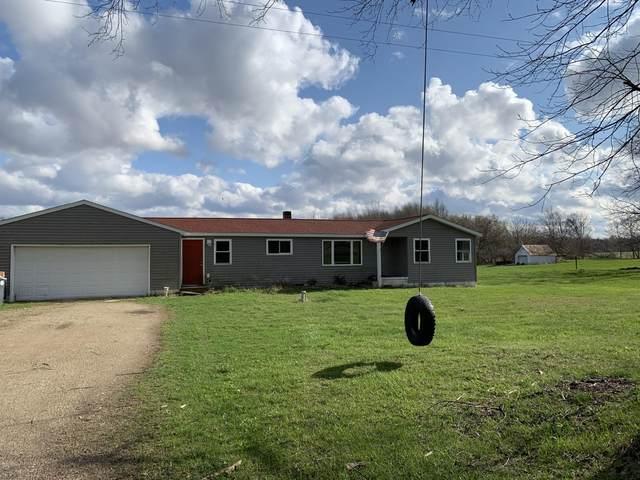 40909 County Road 390, Bloomingdale, MI 49026 (MLS #20012793) :: Jennifer Lane-Alwan